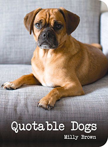 Quotable Dogs ()