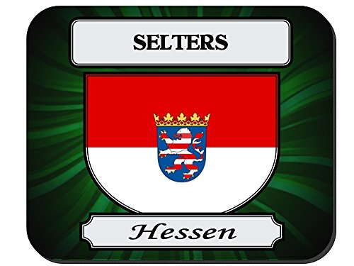 selters-hessen-hesse-city-mouse-pad