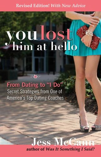 Coach Mate (You Lost Him at Hello: From Dating to