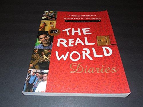 The Real World Diaries, MTV, sc, - Mtv Glasses