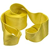 Keeper 02963 6'' x 30' Vehicle Recovery Strap with Loops, 60,000 lb Web Capacity