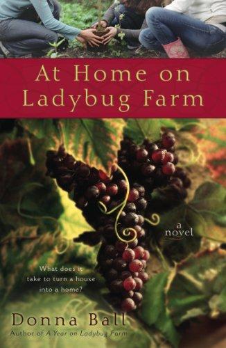(At Home on Ladybug Farm)