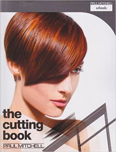 Paul Mitchell The Cutting Book Amazon Books