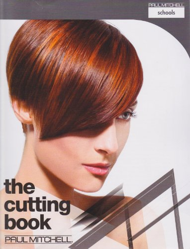 Price comparison product image Paul Mitchell The Cutting Book