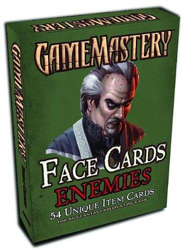 Download Enemies Face Cards pdf
