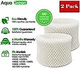 AQUA GREEN WF2 Filter Compatible Honeywell & Kaz WF2 Humidifier Filter