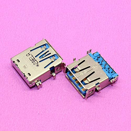 ShineBear USB 3.0 Jack//Socket//Connector for HP etc Notebook Laptop Cable Length: 0.2m