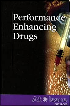 Book Performance Enhancing Drugs (At Issue)