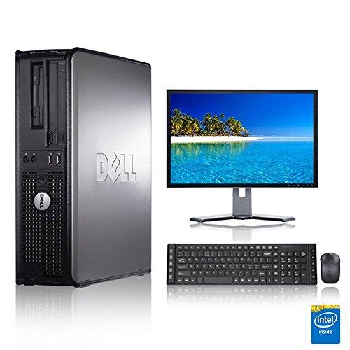 Dell, 1TB Hard Drive, Dual Core 2.66 CPU, New 4GB ...