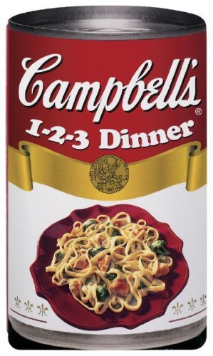 Download Campbell's 1-2-3 Dinner ebook
