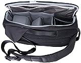 Incase Designs DSLR Sling Pack, Black 2, One Size