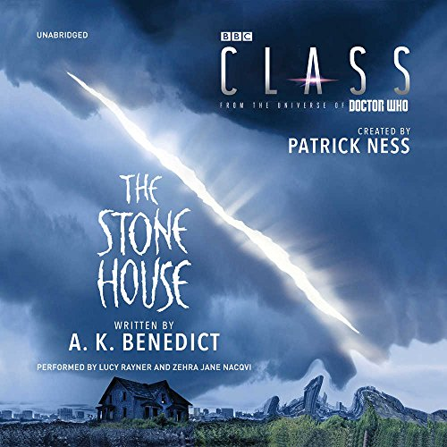 Class: The Stone House (Class series, Book 2)