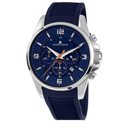 Jacques Lemans Men's Watch(Model: Liverpool)