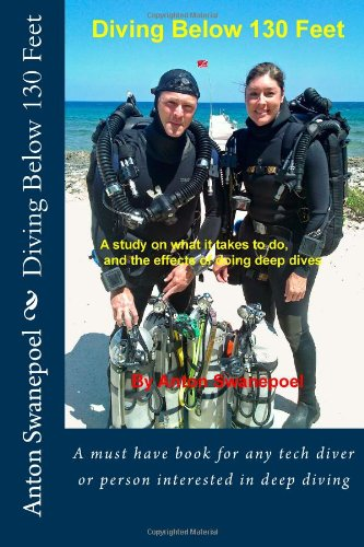 Diving Below 130 Feet pdf
