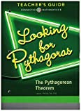 img - for Connected Mathematics 3 TEACHER'S GUIDE Grade 8: Looking For Pythagoras: The Pythagorean Theorem Copyright 2014 book / textbook / text book