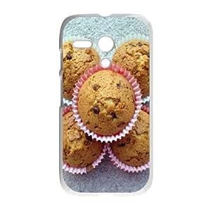 Jaffa Cakes Motorola G Cell Phone Case White I0457416