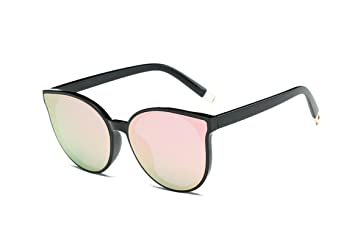 HUWQX Mujer gafas de sol polarizadas tendencias de la moda de uso diario , 6#