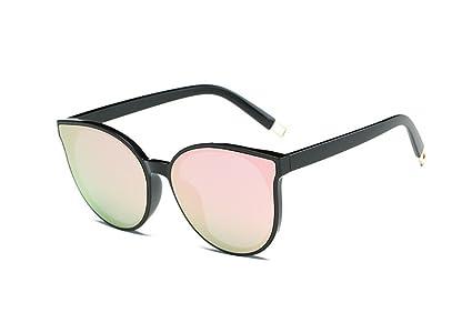 HUWQX Mujer gafas de sol polarizadas tendencias de la moda ...