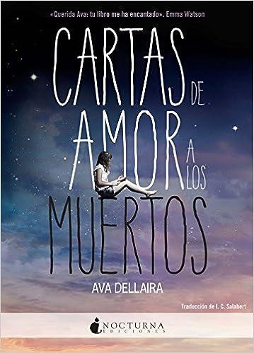 Cartas de amor a los muertos (Literatura Mágica): Amazon.es ...