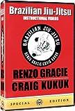 Brazilian Jiu-Jitsu Instructional Videos