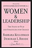 img - for Women and Leadership: The State of Play and Strategies for Change book / textbook / text book