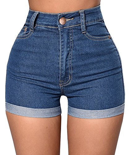 Find great deals on eBay for denim stretch shorts. Shop with confidence.