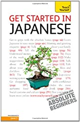 Teach Yourself Get Started in Japanese (Teach Yourself Beginner's Languages)