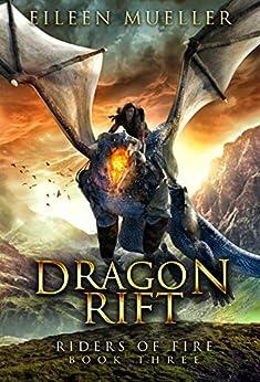 Dragon Rift Riders Three Dragons ebook product image