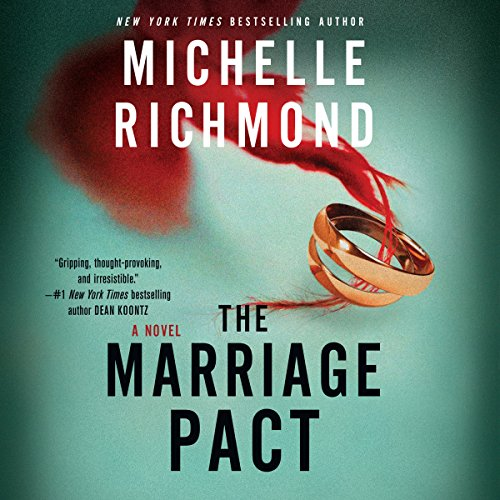 The Marriage Pact: A Novel Audiobook [Free Download by Trial] thumbnail