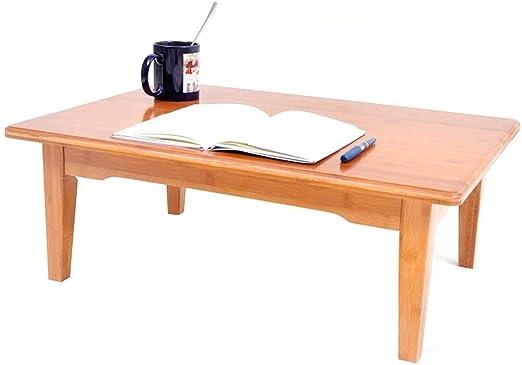 Muebles y Accesorios de jardín Mesas Tatami Mesa de café pequeña Sala de Estar Mesa de