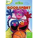 Sesame Street: Be a Good Sport