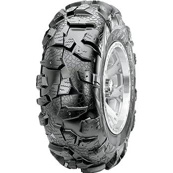 Tire Application: Mud//Snow TM07340 Front//Rear Tire Construction: Bias Tire Size: 22x11x9 Rim Size: 9 22x11x9 Tire Ply: 2 Tire Type: ATV//UTV Maxxis M9209 All Trak Tire Position: Front//Rear