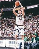 Autographed Kyle