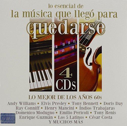 Leo Dan - Lo Esencial De La Musica Que Llego Para Quedarse - Zortam Music