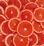red blood orange tree 5 seeds pack