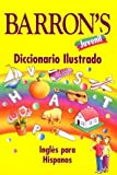 img - for Barron's Diccionario Juvenil Illustrado / American Idioms and Some Phrases Just for Fun by Rupert Livesey (1999-02-01) book / textbook / text book