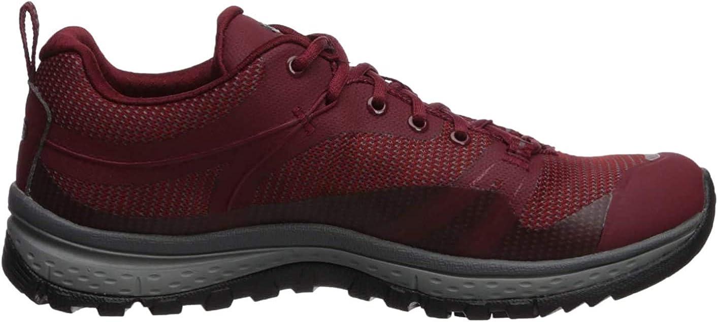 KEEN Women s Terradora Waterproof Hiking Shoe