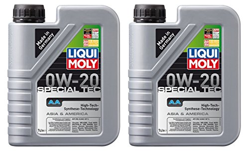 nissan 0w20 synthetic oil - 2