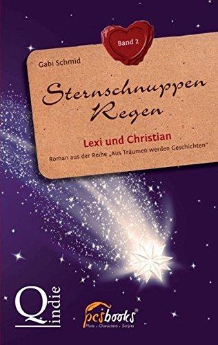 Sternschnuppen-Regen (German Edition) pdf