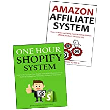 PHYSICAL PRODUCT SUCCESS - 2016 (2 in 1 bundle): Shopify Training & Amazon Affiliate (Associates Program)