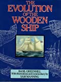 img - for The Evolution of the Wooden Ship book / textbook / text book