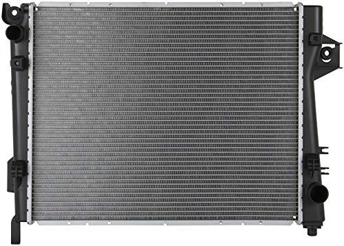 radiator dodge ram 1500 2003 - 1