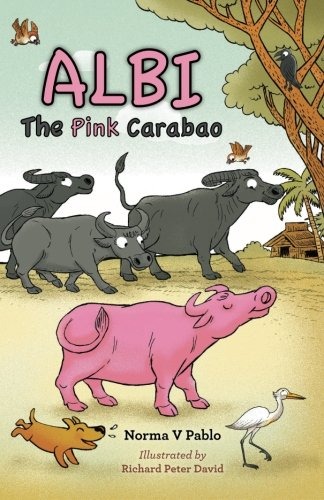 Download Albi The Pink Carabao pdf