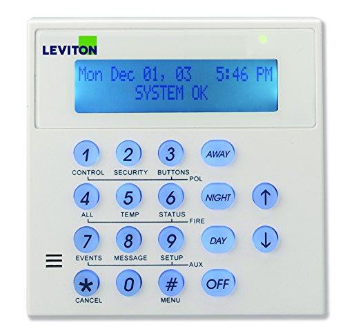 (Leviton 33A00-1 Omni Console)