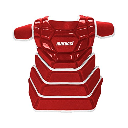 Marucci Youth Mark 1 Catcher's Chest Protector by Marucci