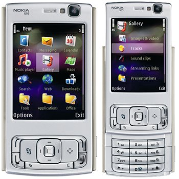 amazon com unlocked nokia n95 game smart symbian mobile phone rh amazon com Nokia E71 Nokia N93