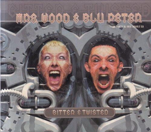 Bitter & Twisted (Mrs. Wood Mix/Blu Peter Mix)