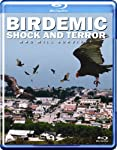 Cover Image for 'Birdemic: Shock and Terror (Blu-ray)'