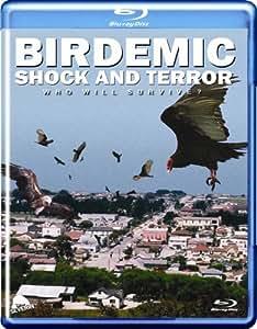 Birdemic: Shock and Terror [Blu-ray]