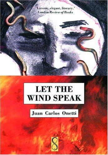 Read Online Let the Wind Speak (Extraordinary Classics) PDF